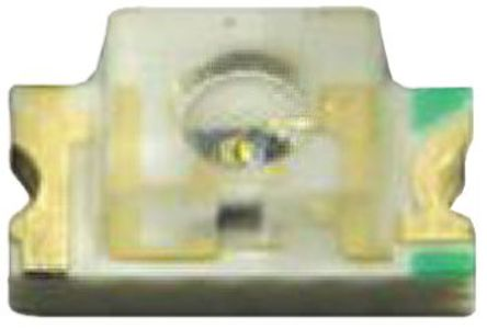 Stanley Electric - BR1102W-TR - Stanley Electric �t色 (647 nm 主波�L) LED BR1102W, 2 V, 34 mcd 3216 (1206) �N�b