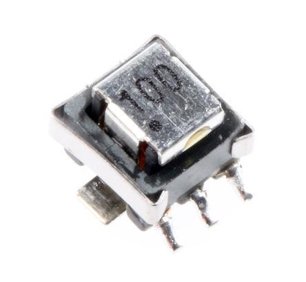 Murata Power Solutions - 53100C - Murata Power Solutions 10A 表面贴装 电流互感器 CT 53100C, 1:100匝数比