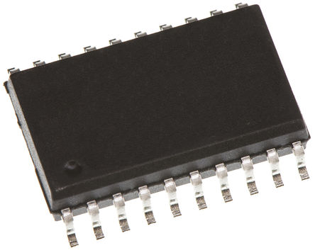 Silicon Labs - Si8518-C-IS - Silicon Labs Si8518-C-IS 电流传感器, 20针 SOIC封装
