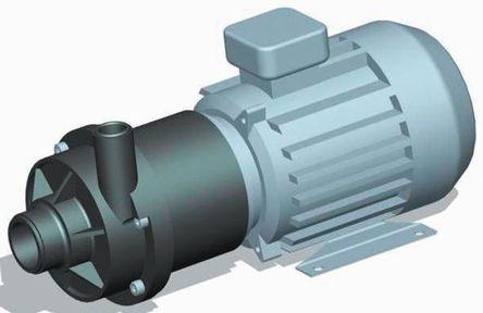 Xylem Flojet - 018938 - Xylem Flojet IP55 磁性联接器 离心泵 018938, 160L/min最大流量, 230 V电源, 400W功率