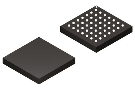 Panasonic - AN32151A-PR - Panasonic AN32151A-PR 17数字 7段 LED 驱动器, 1.7 → 5.6 V, 49引脚 WLCSP封装
