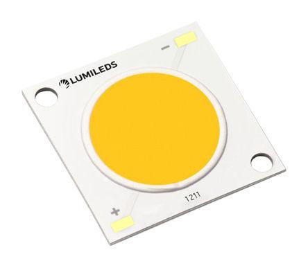 Lumileds - L2C5-40901211E1900 - Lumileds L2C5-40901211E1900, LUXEON COB Gen3 系列 白色 COB LED, 4000K 90CRI