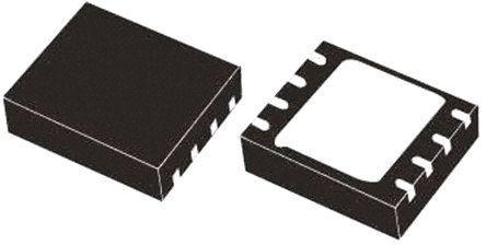 STMicroelectronics - ST1S32PUR - STMicroelectronics 2.25W 开关稳压器 ST1S32PUR, 2.8 → 5.5V输入, 最小 0.8V输出, 4A输出 VFDFPN 封装