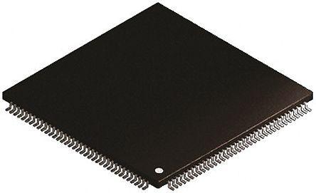 STMicroelectronics - STA680Q - STMicroelectronics STA680Q FM 射频接收器芯片, 1.14 → 1.26 V电源, 144引脚 LQFP封装 AEC-Q100