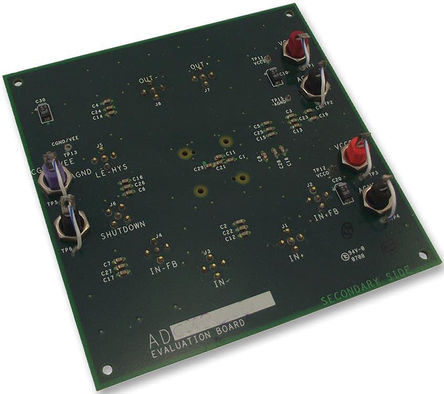 Analog Devices EVAL-ADCMP607BCPZ