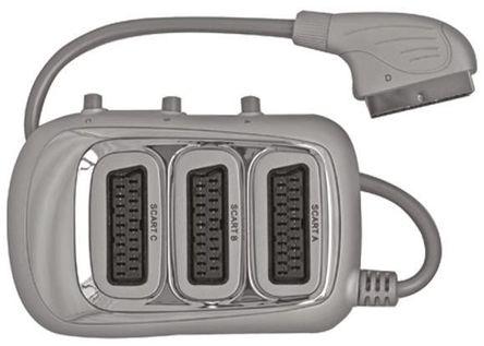 Maxview - MXR0020 - Maxview SCART 开关盒 MXR0020