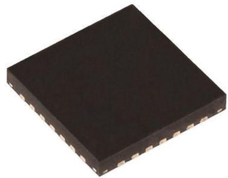 Panasonic - AN32181B-VB - Panasonic AN32181B-VB 12数字 12段 LED 驱动器, 1.7 → 5.5 V, 28引脚 QFN封装