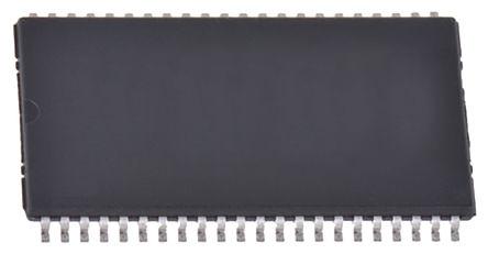 Cypress Semiconductor - CY62137EV30LL-45ZSXI - Cypress Semiconductor CY62137EV30LL-45ZSXI, 2Mbit SRAM �却�, 128K x 16, 1MHz, 2.2 至 3.6 V, 44� TSOP封�b