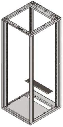 Schroff - 27230079 - Schroff 尼龙 刷带 27230079, 使用于NOVASTAR 19 英寸机柜