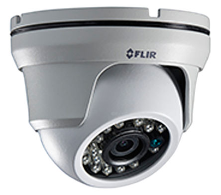 FLIR - C233ECP - FLIR C233ECP IP66 �t外 �A��z像�C 相�C C233ECP, 3.6mm