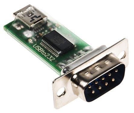 Parallax Inc - 28030 - Parallax Inc USB 处理器和微控制器开发套件 28030