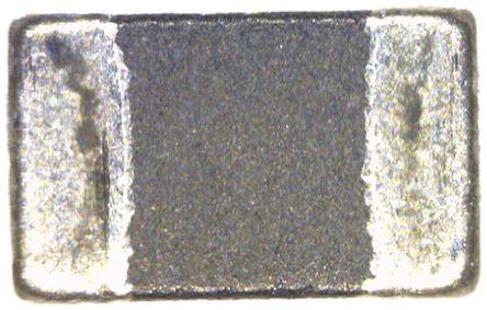 Murata - LQM21FN1R0N00D - Murata LQM21F 系列 LQM21FN1R0N00D 1000 nH ±30% 多层贴片式电感器, 0805封装, SRF: 0.105GHz 220mA dc 200mΩ Rdc
