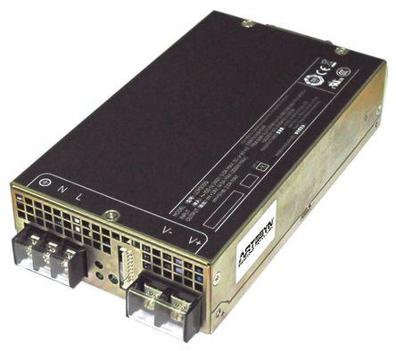 Artesyn Embedded Technologies - LCM300U -T - Artesyn Embedded Technologies 310W �屋�出 嵌入式�_�P模式�源 SMPS LCM300U -T, 127 → 374 V dc, 90 → 264 V ac�入, 36V�出