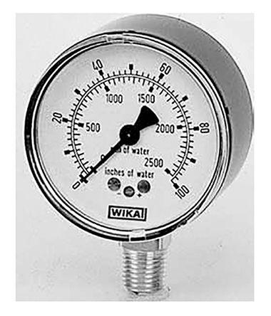 Wika Instruments 9851925