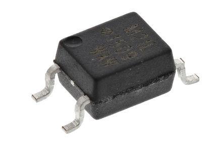 Broadcom - ACPL-M62L-000E - Broadcom ACPL-M62L 系列 光耦 ACPL-M62L-000E