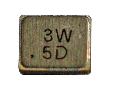 Murata - SF2259H - Murata 921.5MHz SMD SAW 滤波器 SF2259H, 3dB最大介入损耗, 50Ω负载阻抗, SM2016-4