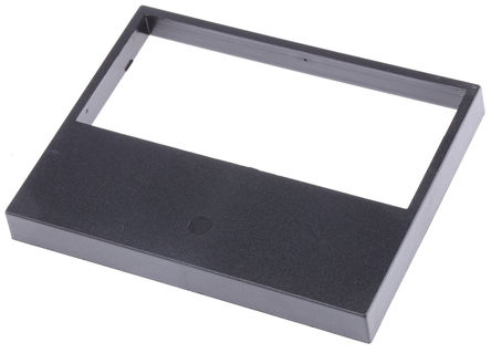 Sifam - AC 799 - Bezel for front panel mount,94x72.4mm