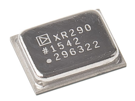 Analog Devices - ADXRS290BCEZ - Analog Devices ADXRS290BCEZ 2轴 陀螺仪, SPI接口, 20 → 480 Hz, 2.7 → 5 V电源, 18引脚 LGA封装
