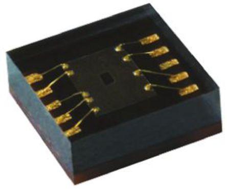 OSRAM Opto Semiconductors - SFH 7770 - Osram Opto SFH 7770 表面安装 环境光和接近传感器