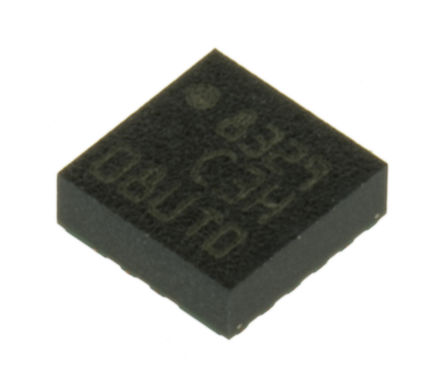 STMicroelectronics - LIS3DHTR - STMicroelectronics LIS3DHTR 3轴 加速表, I2C, SPI接口, 1.71 → 3.6 V电源, 16引脚 LGA封装