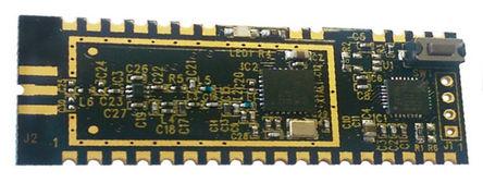 RF Solutions - GAMMA-868-SO - RF Solutions 射频收发器 GAMMA-868-SO, 868 MHz频带, 调频调制技术, 1.8 → 3.6V