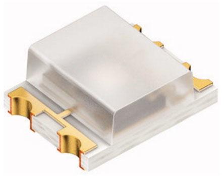 OSRAM Opto Semiconductors - SFH 5711-2/3 - Osram Opto SFH 5711-2/3 表面安装 环境光传感器单元