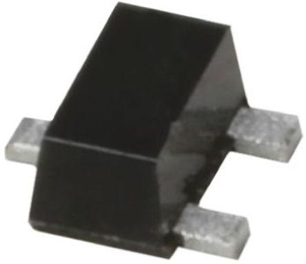 Panasonic - DSK9J01Q0L - Panasonic DSK9J01Q0L N通道 JFET 晶体管, Idss: 2 → 6.5mA, 3引脚 SSMini3 F3 B封装