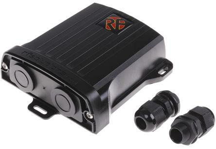 RF Solutions - C2O - RF Solutions C2O 访问控制器 11 → 26 V