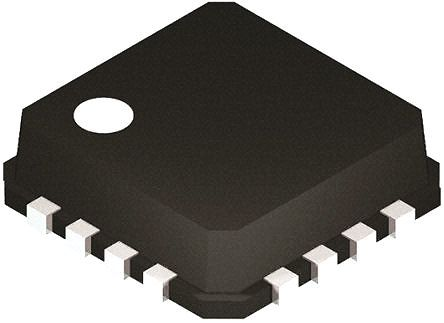 Analog Devices - AD7148ACPZ-1500RL7 - Analog Devices AD7148ACPZ-1500RL7 16 位 �容�底洲D�Q器, 2.6 → 3.3 V, 16引�_ LFCSP VQ封�b