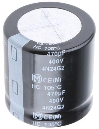 Panasonic EETHC2G471LJ
