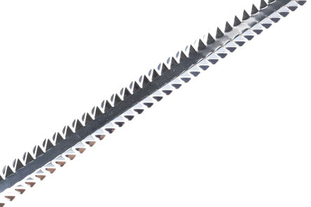 UVOX - FS-018-127-SA-T - UVOX FS-018-127-SA-T 铍铜合金 屏蔽条, 自粘式固定, 1.8mm x 500mm x 12.7mm