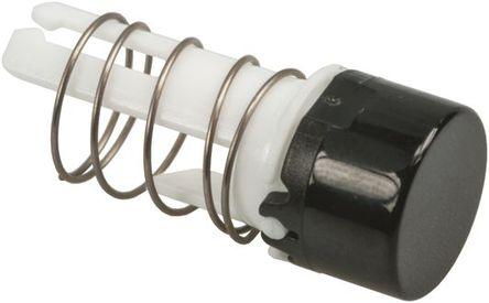 Idec - AB8M-BK1 - Idec 按�o帽 AB8M-BK1, 使用于A8 系列