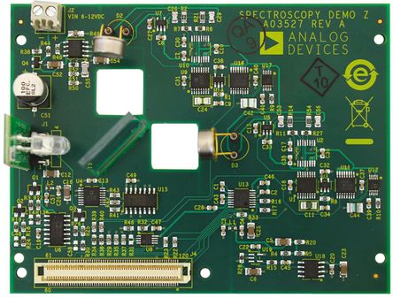 Analog Devices EVAL-CN0312-SDPZ