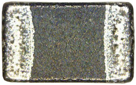 Murata - BLM21AG121SN1D - Murata BLM21AG121SN1D BLM21AG 系列 铁氧体磁珠, 120Ω阻抗 @ 100 MHZ, 0805封装, 适用于EMI 抑制过滤器,通用