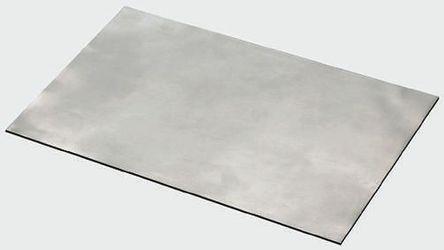 Paulstra - 820248 - Paulstra 297mm 抗振垫 820248 铝 +80°C -30°C 297 x 210mm 1.5mm 减震垫 210mm