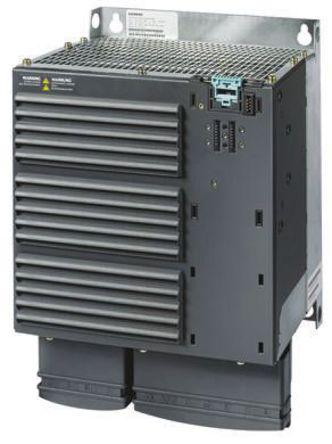 Siemens - 6SL3224-0BE31-8UA0 - Siemens SINAMICS G120 系列 IP20 22 kW �源模�K 6SL3224-0BE31-8UA0, 0 → 550 Hz, 45 A, 380 → 480 V 交流