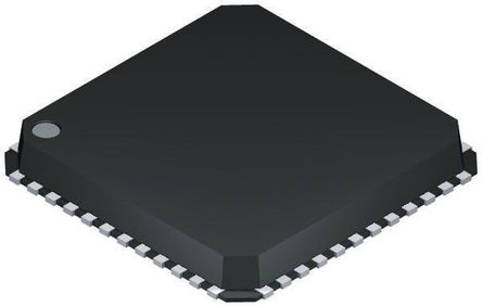 Analog Devices - AD9286BCPZ-500 - Analog Devices AD9286BCPZ-500 双 8 位 ADC, 差分输入, SPI接口, 48引脚 LFCSP封装