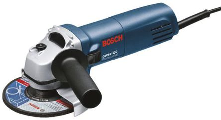 Bosch GWS 6-100