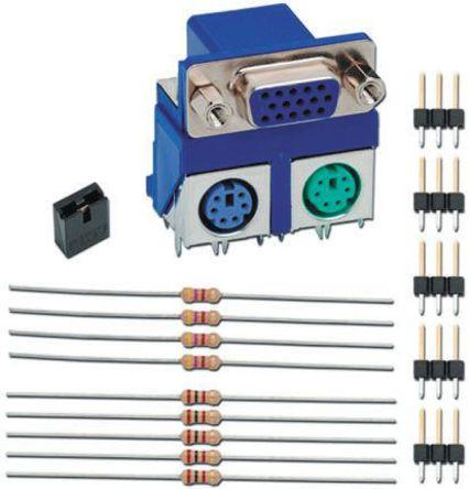 Parallax Inc - 130-32212 - Parallax Inc 32 位 MCU 处理器和微控制器开发套件 130-32212