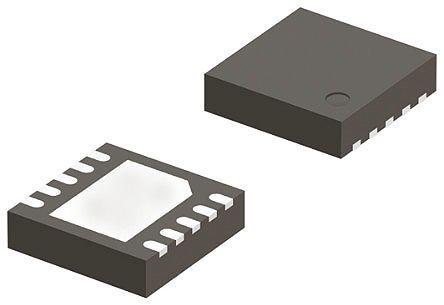 Linear Technology - LTC4002EDD-4.2#PBF - Linear Technology LTC4002EDD-4.2#PBF ��x子 �池充�器, 0.095mA最大�出, 4.7 → 22 V�源, 10引�_ DFN封�b