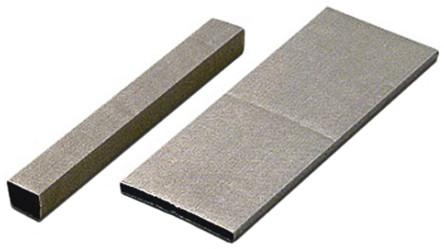 Wurth Elektronik - 3020401 - Wurth Elektronik 3020401 镍铜合金 屏蔽条, 胶带固定, 1mm x 1m x 4mm