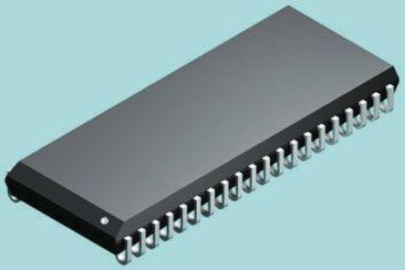 Alliance Memory - AS7C31026C-12JIN - Alliance Memory AS7C31026C-12JIN, 1Mbit SRAM 内存, 64K 个字 x 16 位, 3 → 3.6 V, 44针 SOJ封装