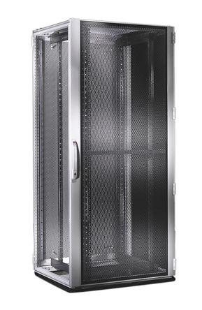Rittal - 5511110 - TS IT 系列 19 英寸落地柜, 坐地式, 42U, 1998 x 1224 x 797mm