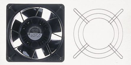 COMAIR ROTRON - 560133 - COMAIR ROTRON 钢 手指防护罩 560133