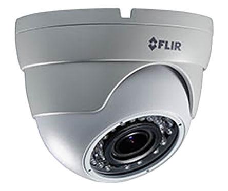 FLIR - C237EDP - FLIR C237EDP IP66 �t外 �A�w 相�C C237EDP, 2.8 → 12mm