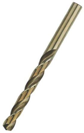 Bosch - 2608585839 - Bosch 1.5mm直径 高速钢 螺旋钻 钻头 2608585839, 135°尖, 1.5mm长 直杆, 40 mm总长