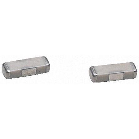 Murata - NFM41CC101U2A3L - Murata NFM41C 系列 0.3A 100 V 直流 SMD RFI 滤波器 NFM41CC101U2A3L, 带焊垫接端