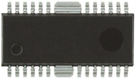 ROHM - BD7851FP-E2 - ROHM BD7851FP-E2 输入/输出控制器, 27引脚 HSOP封装