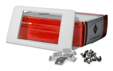 4D Systems - 4DBEZEL-32-W - 4D Systems 4DBEZEL-32-W 座圈, 使用于液晶显示器