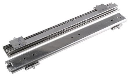 Accuride - DS5322-0050-2 - 伸�s滑�, 542mm 深, 最大��d 120kg